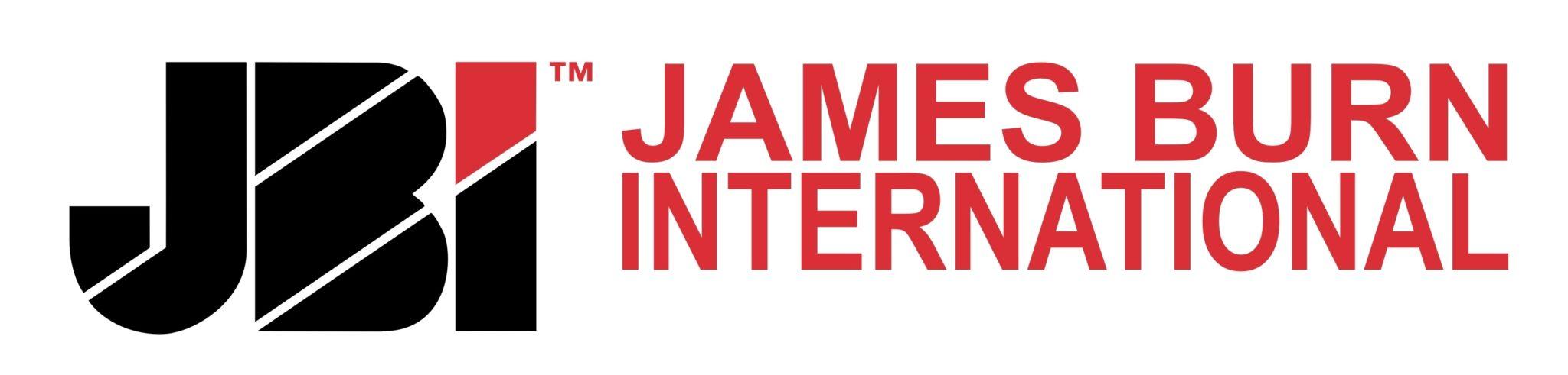 JBI - James Burn Int. logo